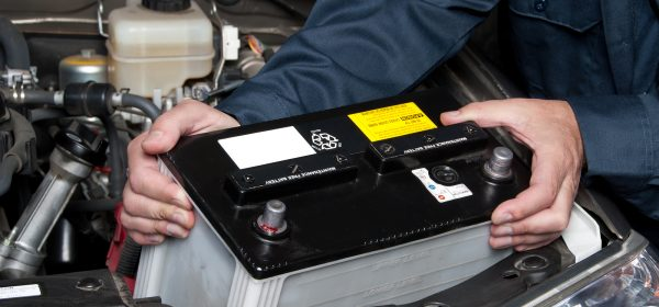 Auto Batteries Keep Your Entire Vehicle Working Right