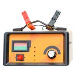 car battery charger isolated